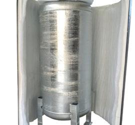 Greiner Neodul insulation