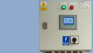 The Touch Panel Siemens