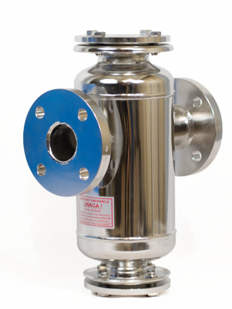 Filtroodmulnik TerFOM-S50