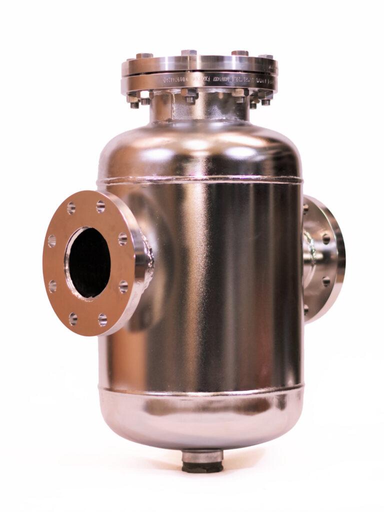 Filtroodmulnik TerFOM-S80
