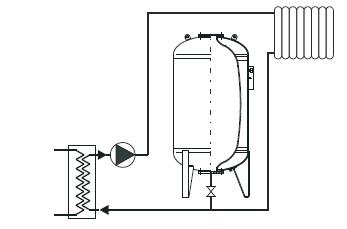 Dobrać naczynie przeponowe dla instalacji centralnego ogrzewania dla