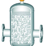 Separator powietrza SEP