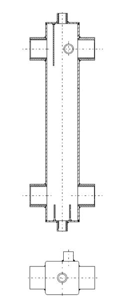 Budowa Sprzęgła hydraulicznego typu SPK