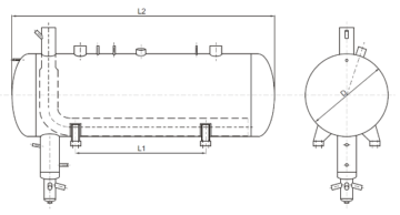 Zbiorniki dla chłodnictwa i klimatyzacji