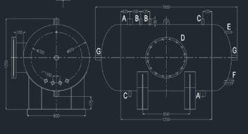 Aktualizacja rysunków CAD