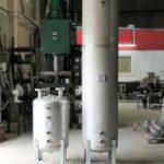 Stabilizatory temperatury SCWA wersja ze stali nierdzewnej