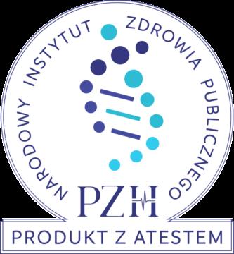 Atest higieniczny Narodowego Instytutu Zdrowia Publicznego PZH