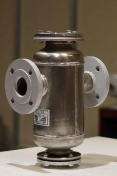 Filtroodmulnik TerFOM50