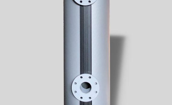 Sprzęgło hydrauliczne TERMEN