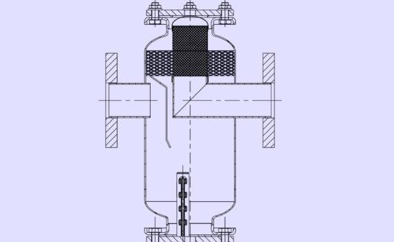 filtroseparatory TERMEN
