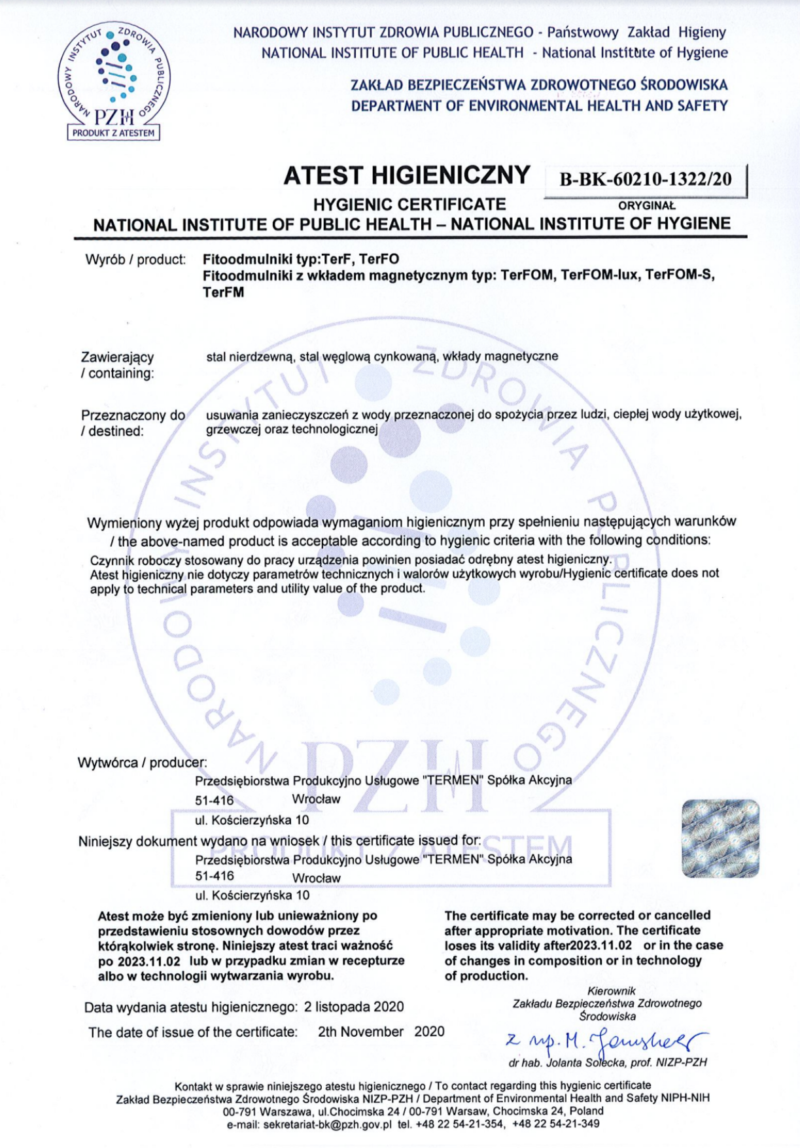 Atest-pzh-filtroodmulniki-23