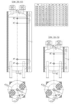 Izolacja Greiner 2021 do stabilizatorów temperatury SCWA